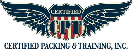 CERTIFIED PACKING & TRAINING